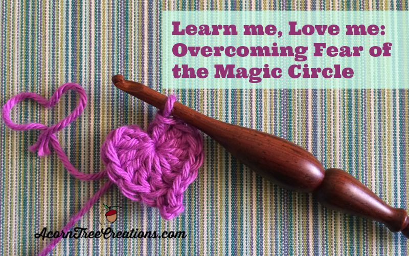 Learn me, Love me: Overcoming Fear of the Magic Circle