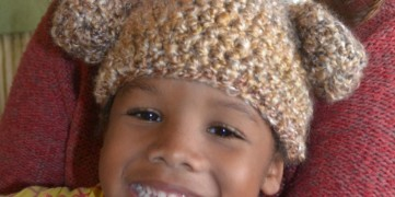 More than a Hobby featured photo son in turkey hat